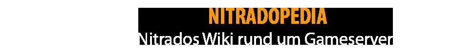 Nitradopedia - nitrado gameserver wiki