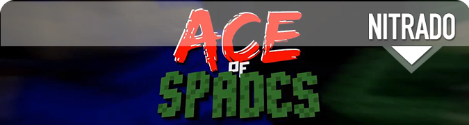 prepaid Ace of Spades Gameserver