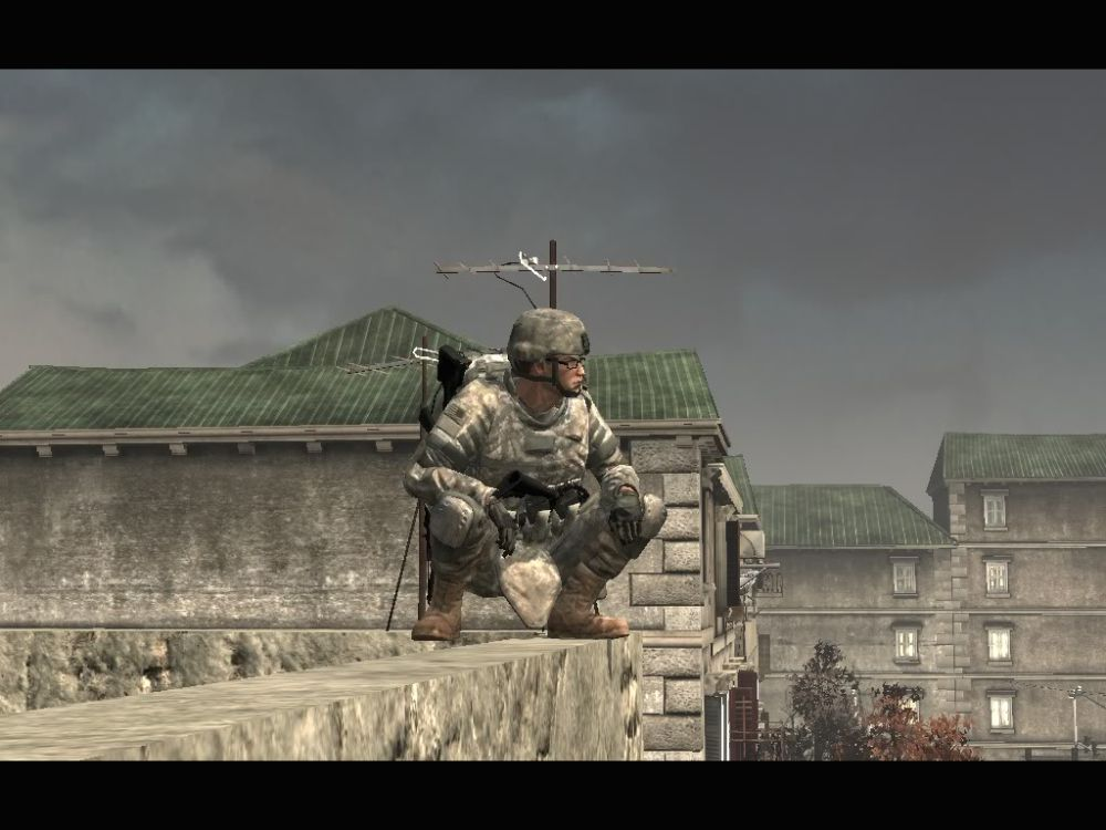 Americas Army 2.5 Assist Screenshot-2