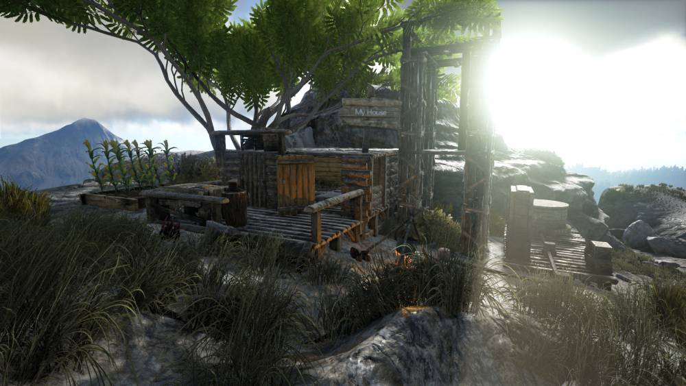 ARK: Survival Evolved Screenshot-1