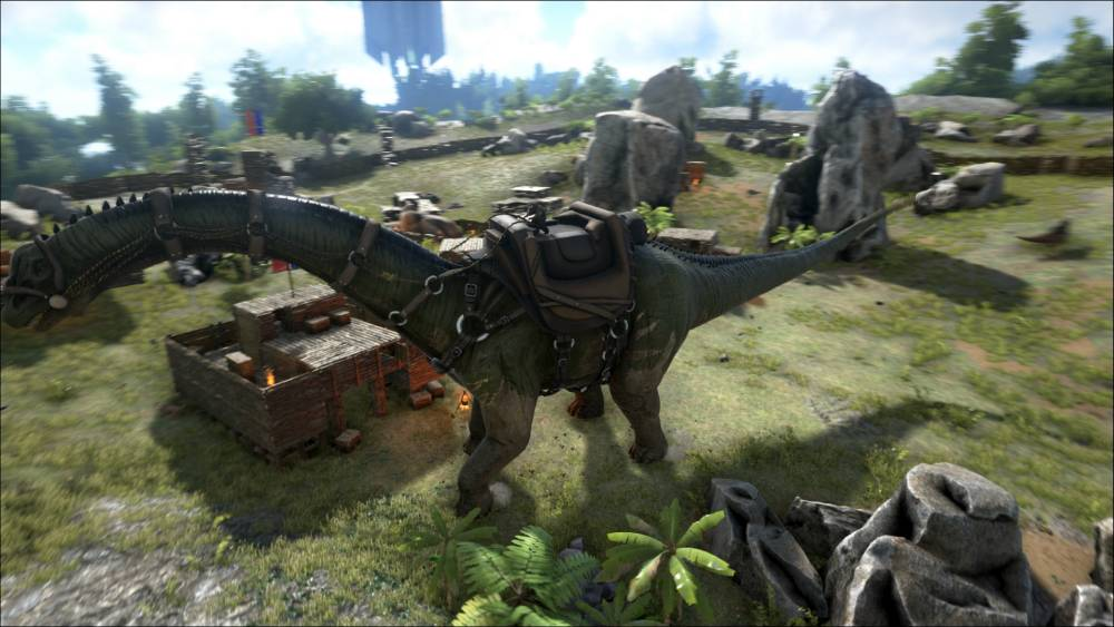 ARK: Survival Evolved Screenshot-4