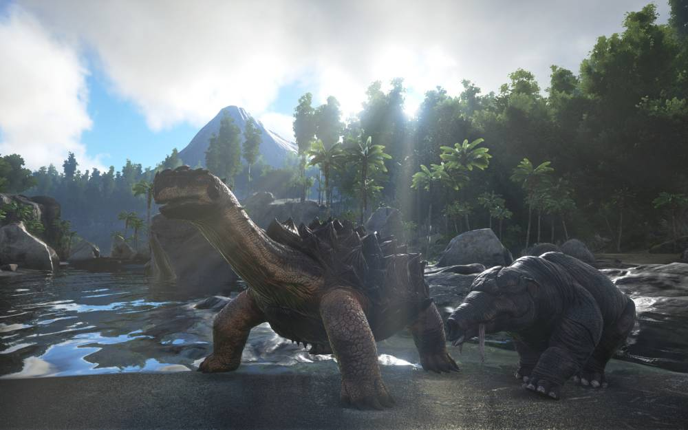 ARK: Survival Evolved Screenshot-5