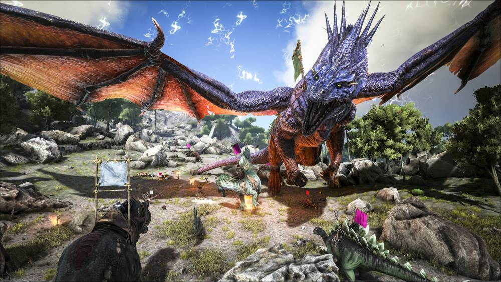 ARK: Survival Of The Fittest Screenshot-2