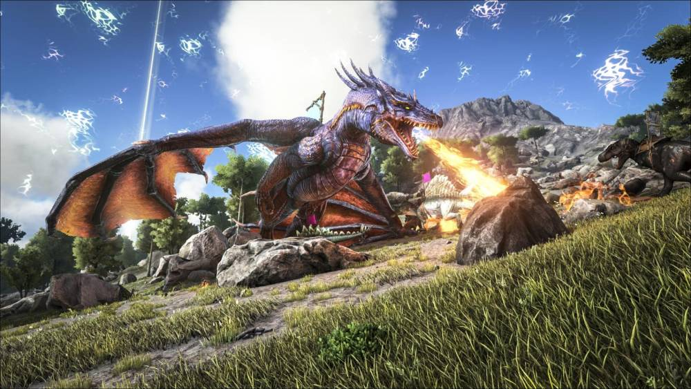 ARK: Survival Of The Fittest Screenshot-4