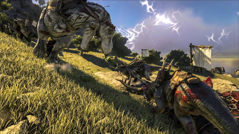 ARK: Survival Of The Fittest Screenshot-5