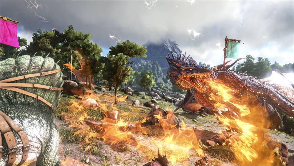ARK: Survival Of The Fittest Screenshot-7