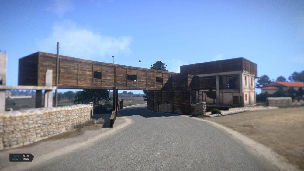 ArmA Exile Mod Rent Game Server Nitradonet - Arma 3 us maps