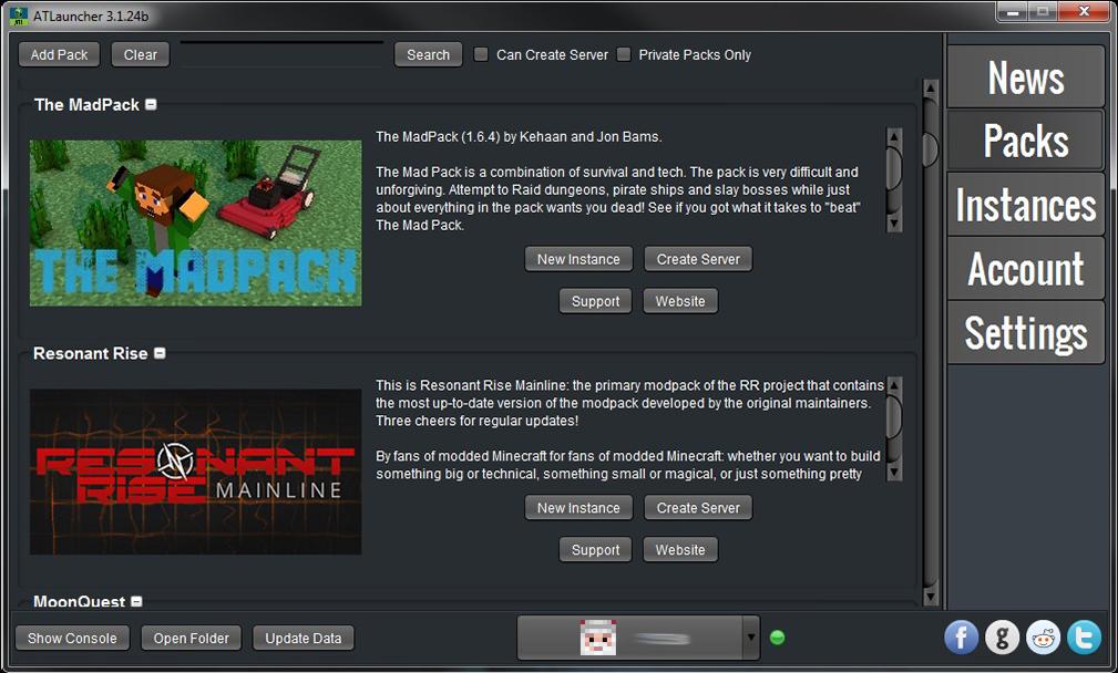 minecraft server mieten 2 slots