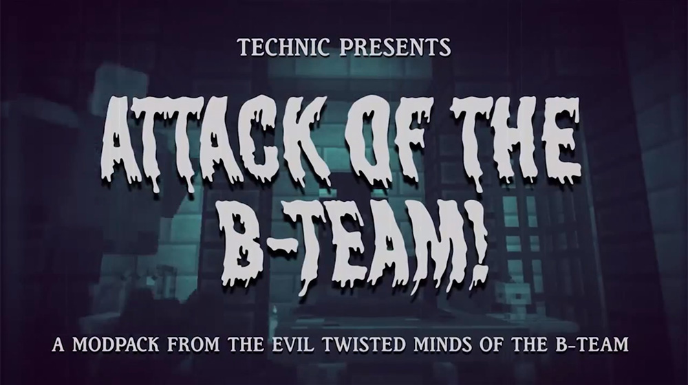 Attack of the B-Team Screenshot-1