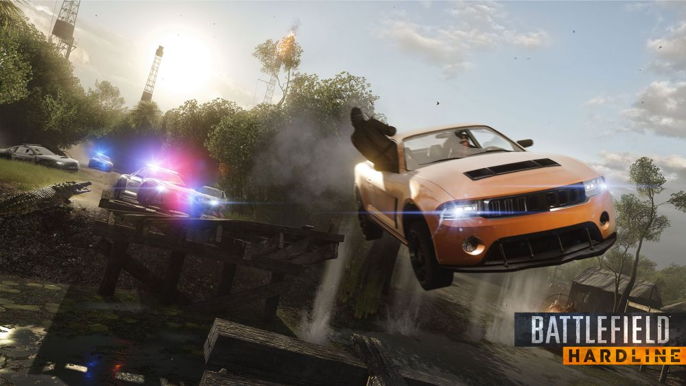 Battlefield Hardline Screenshot-2