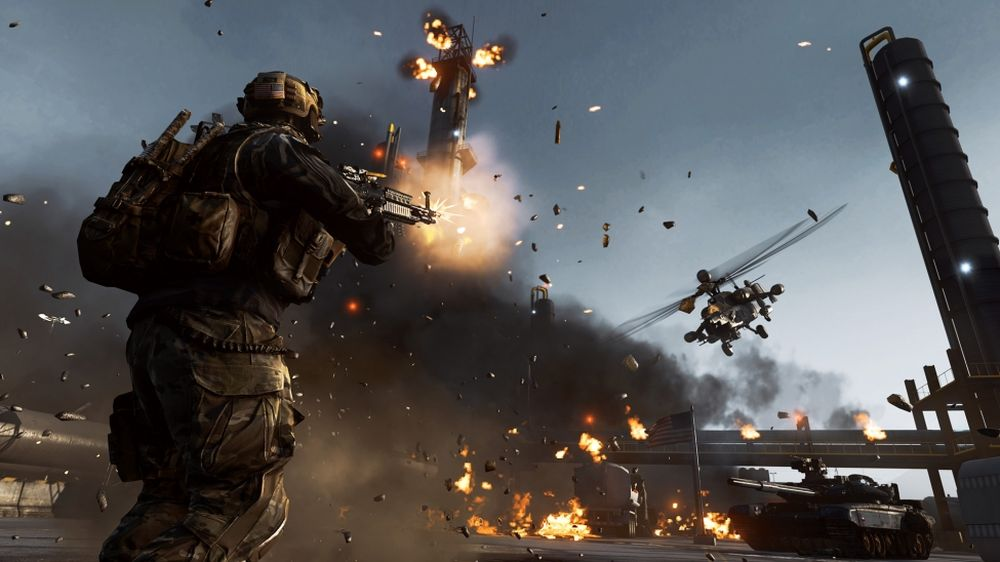 Battlefield 4 Screenshot-4