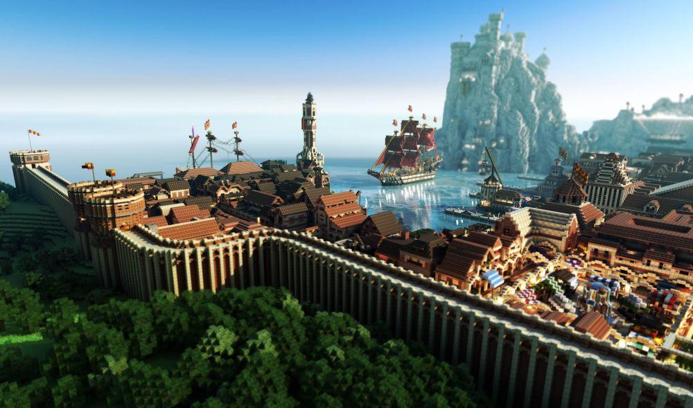 Minecraft Bukkit Spigot Gameserver Mieten Nitradonet - Minecraft leben jetzt spielen