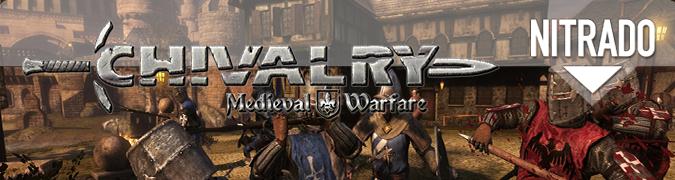 Chivalry: Medieval Warfare rent game server | nitrado net