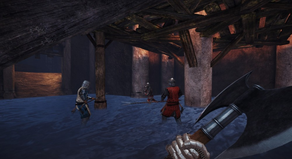 Chivalry: Medieval Warfare-Screenshot-1
