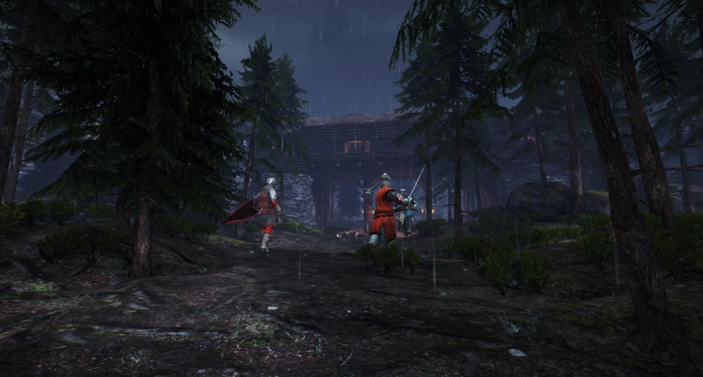 Chivalry: Medieval Warfare-Screenshot-2