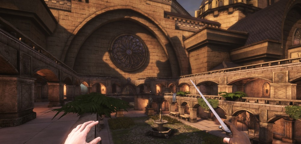 Chivalry: Medieval Warfare-Screenshot-5