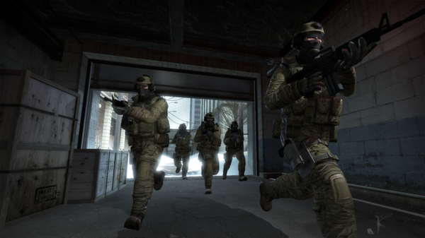 Counter Strike: Global Offensive Screenshot-2