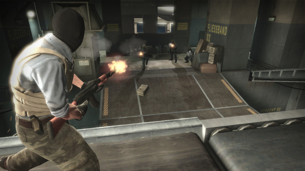 Counter Strike: Global Offensive Screenshot-3