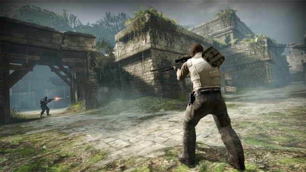 Counter Strike: Global Offensive Screenshot-5