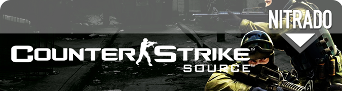 prepaid Counter Strike Source Gameserver