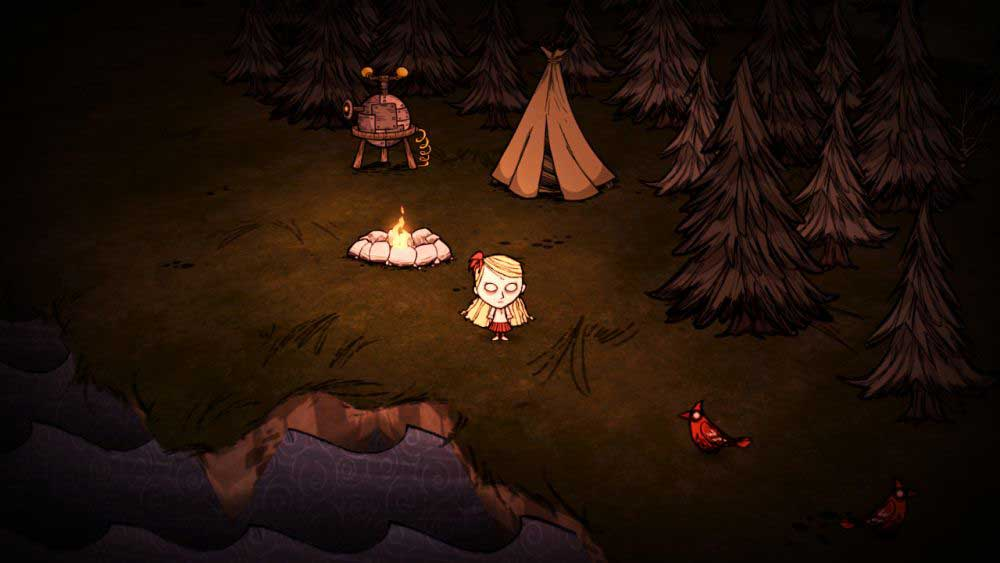 Don't Starve Together Screenshot-2