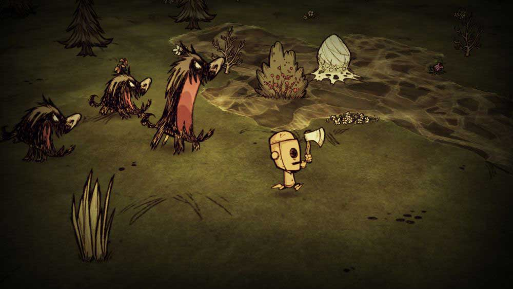 Don't Starve Together Screenshot-3