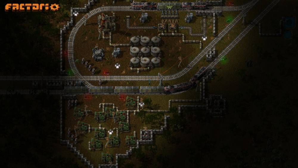 Factorio Screenshot-4