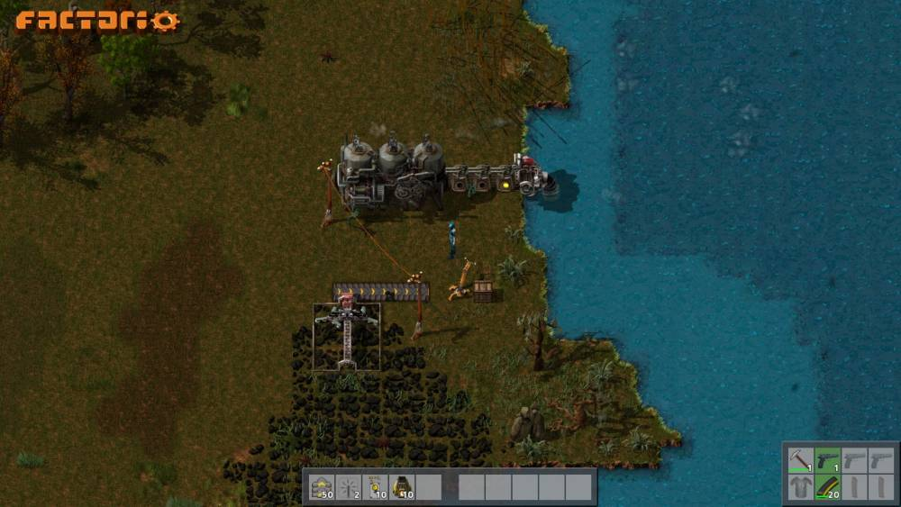 Factorio Screenshot-5