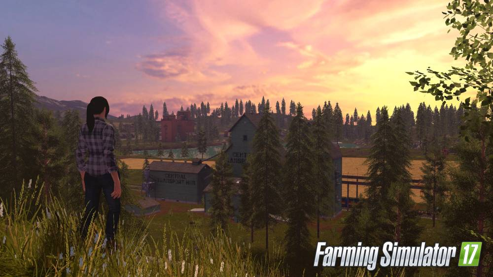 Farming Simulator 17 Screenshot-1