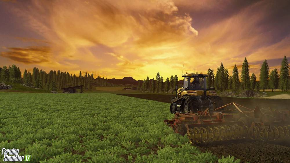 Farming Simulator 17 Screenshot-5