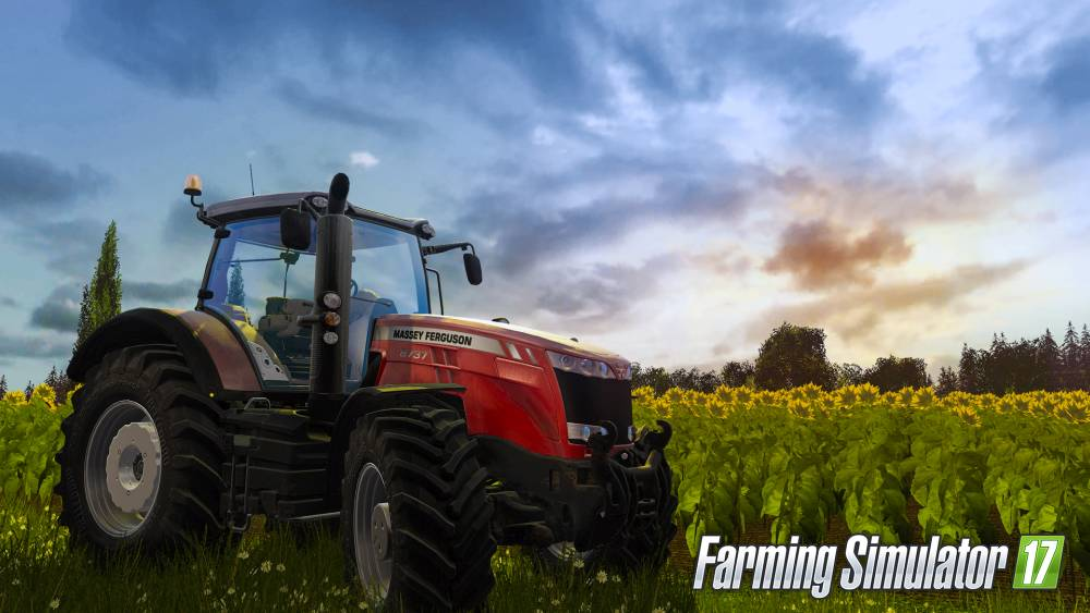 Farming Simulator 17 Screenshot-6