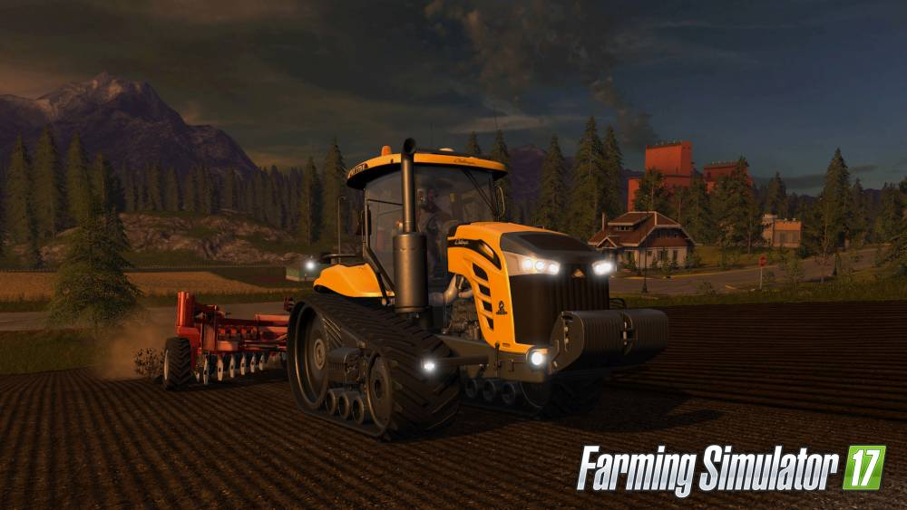 Farming Simulator 17 Screenshot-7