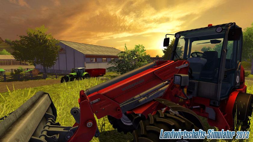 Farming Simulator Rent Game Server Nitradonet - Argentina map farming simulator 2013