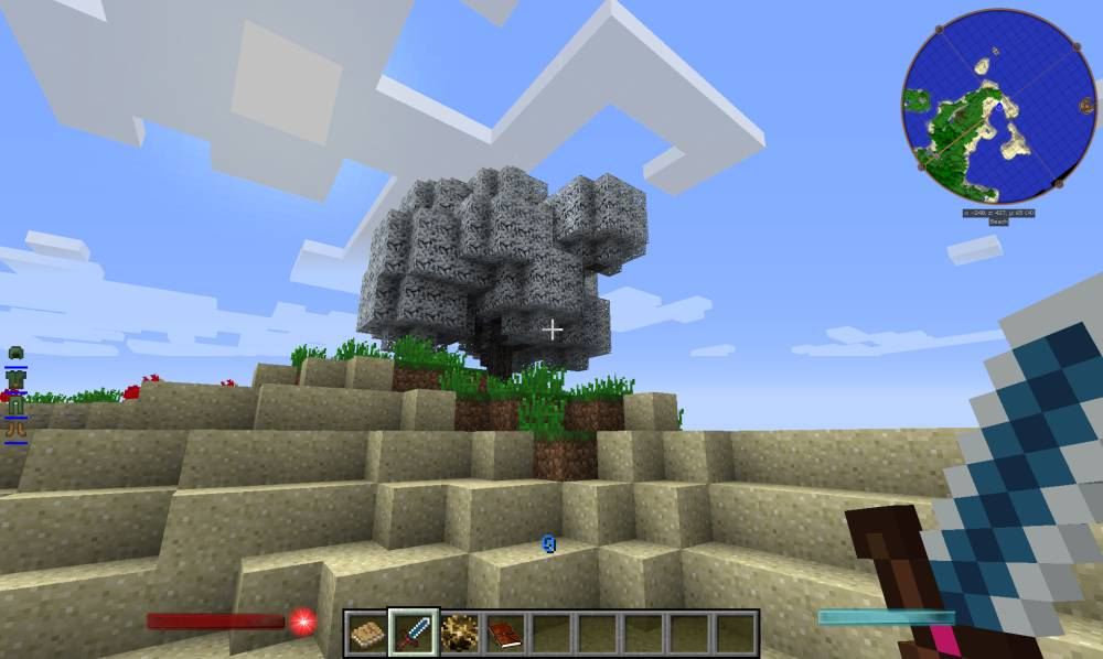 Minecraft: Hexx Reloaded (Technic Platform) Screenshot-5