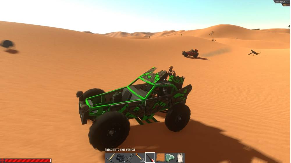 Hurtworld Screenshot-4