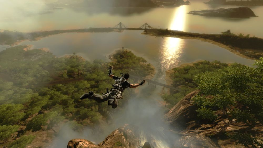 Just Cause 2 Screenshot-4