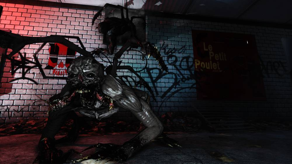 Killing Floor 2 Screenshot-1