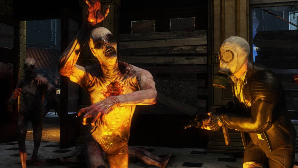Killing Floor 2 Screenshot-2