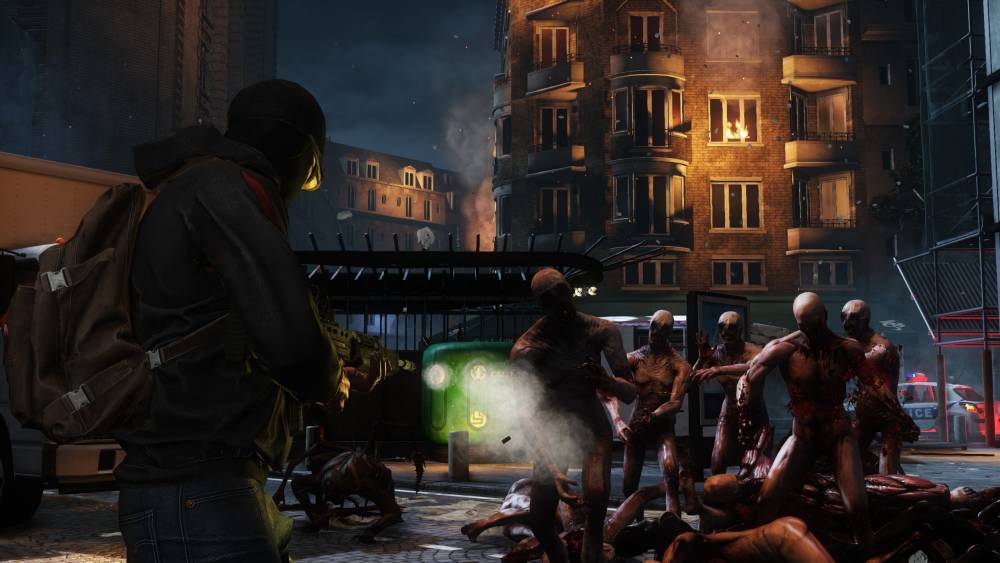 Killing Floor 2 Screenshot-4