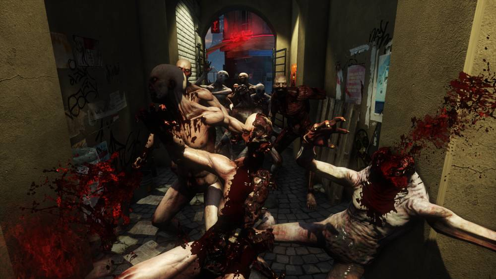Killing Floor 2 Screenshot-5