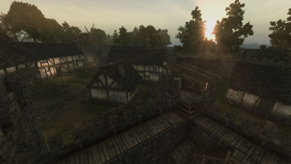 Life is Feudal Screenshot-1