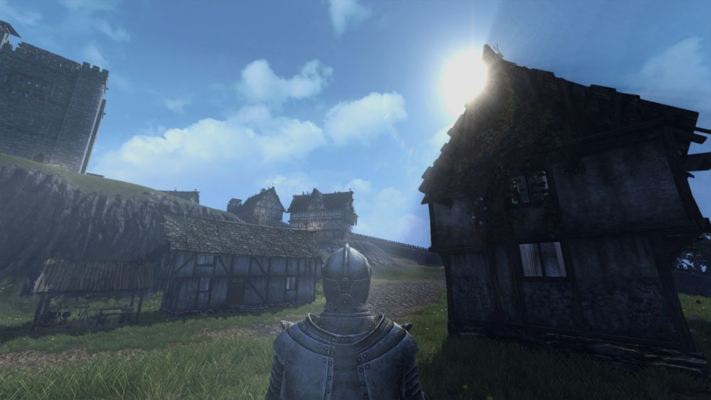 Life is Feudal Screenshot-3
