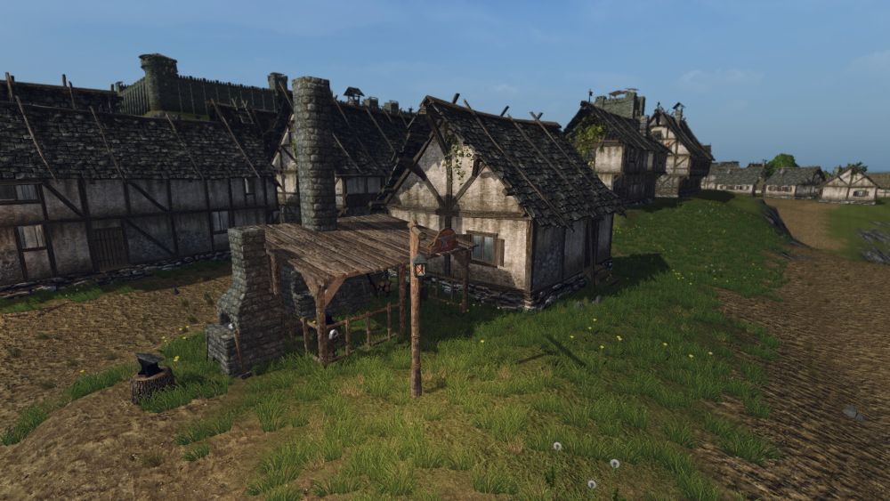 Life is Feudal Screenshot-4