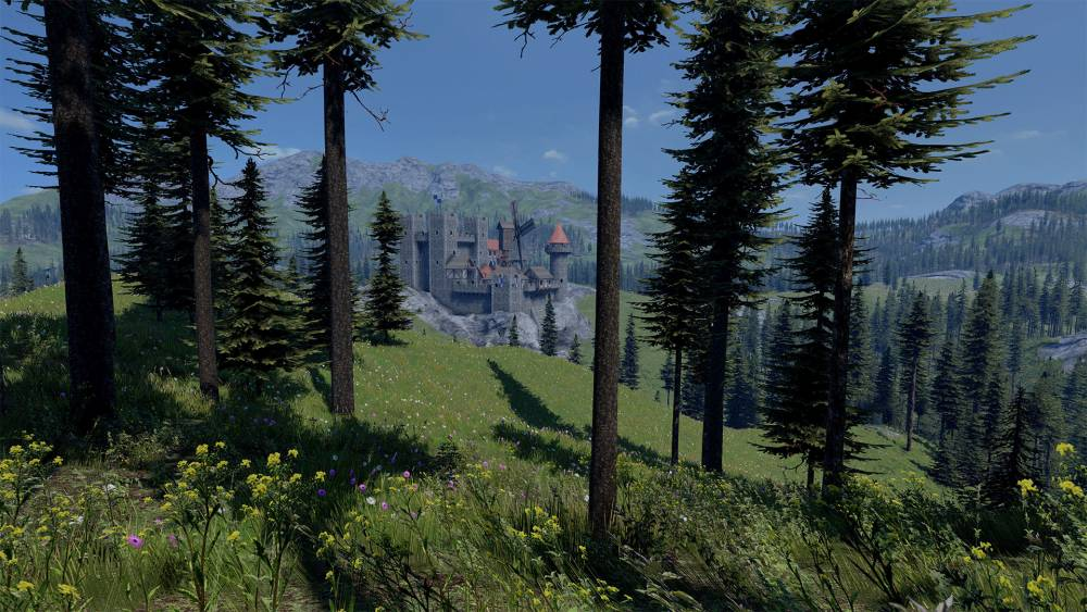 Medieval Engineers Screenshot-1