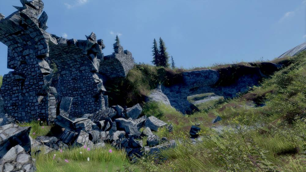 Medieval Engineers Screenshot-2