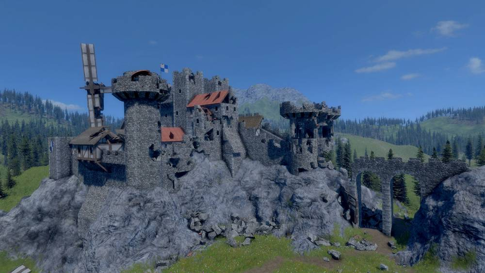 Medieval Engineers Screenshot-3