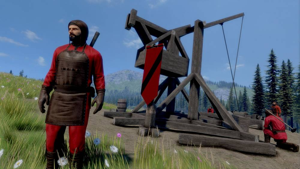 Medieval Engineers Screenshot-4