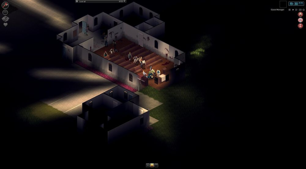 Project Zomboid Screenshot-1