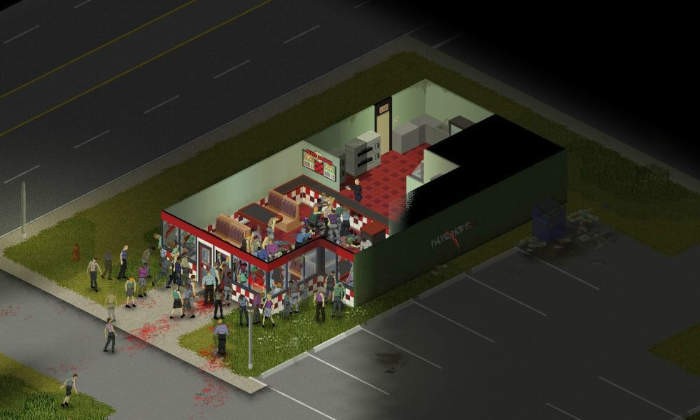 Project Zomboid Screenshot-2