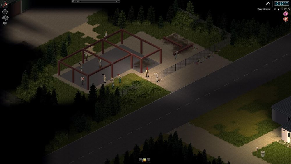 Project Zomboid Screenshot-4